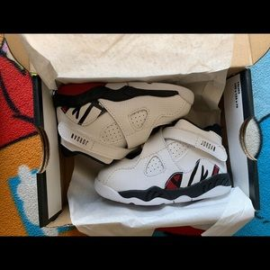 Toddler Jordan 8 Retro
